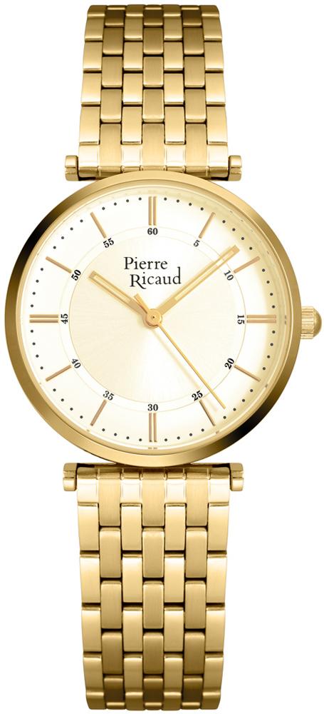 zegarek Pierre Ricaud P51038.1111Q - zdjęcia 1