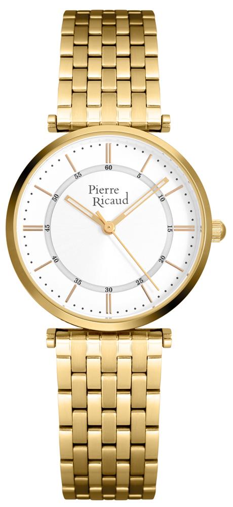 zegarek Pierre Ricaud P51038.1113Q - zdjęcia 1