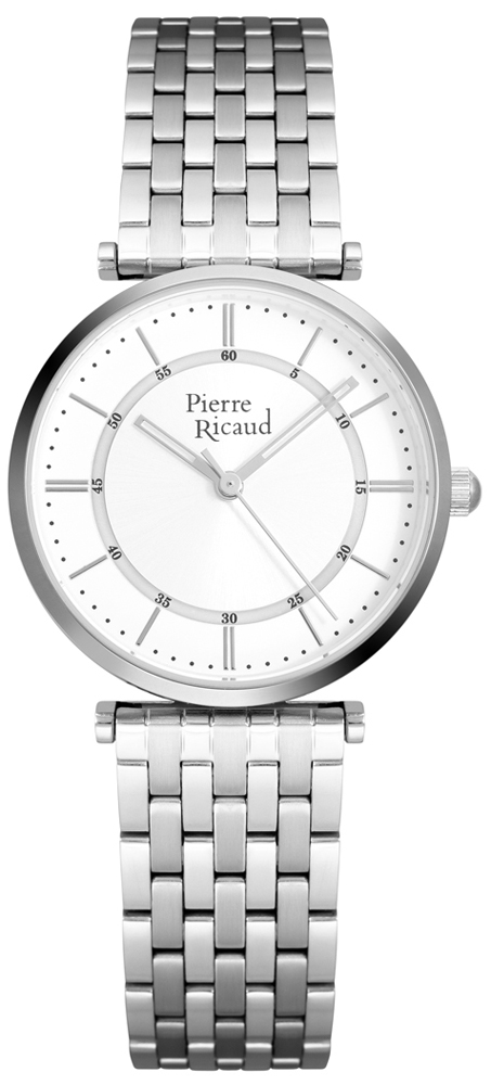 zegarek Pierre Ricaud P51038.5113Q - zdjęcia 1