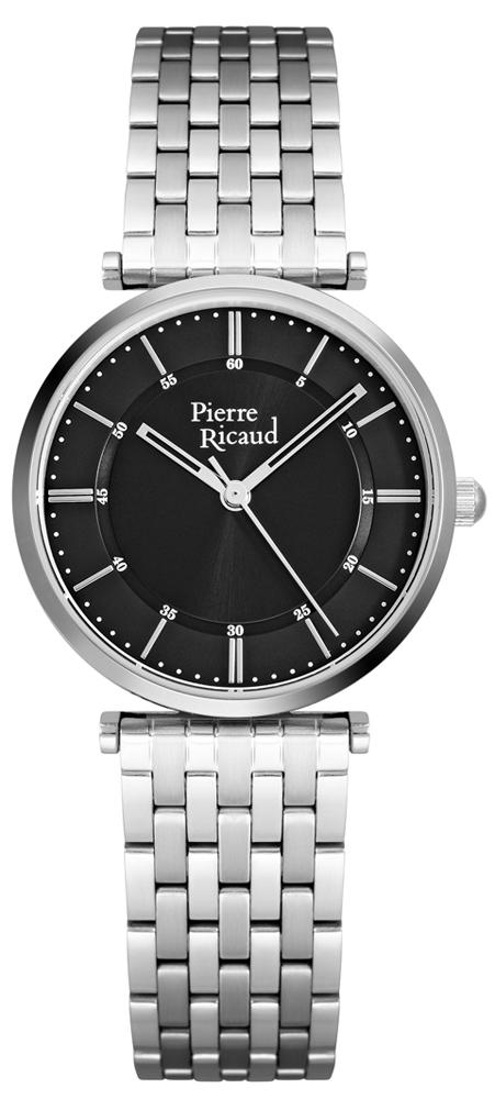 zegarek Pierre Ricaud P51038.5114Q - zdjęcia 1