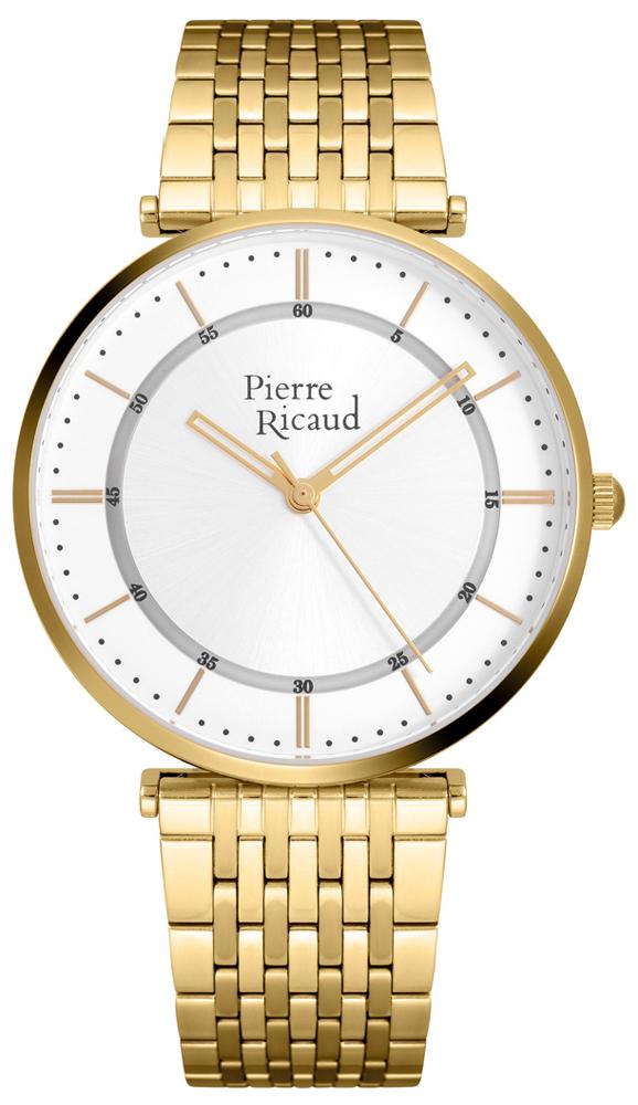 zegarek Pierre Ricaud P91038.1113Q - zdjęcia 1