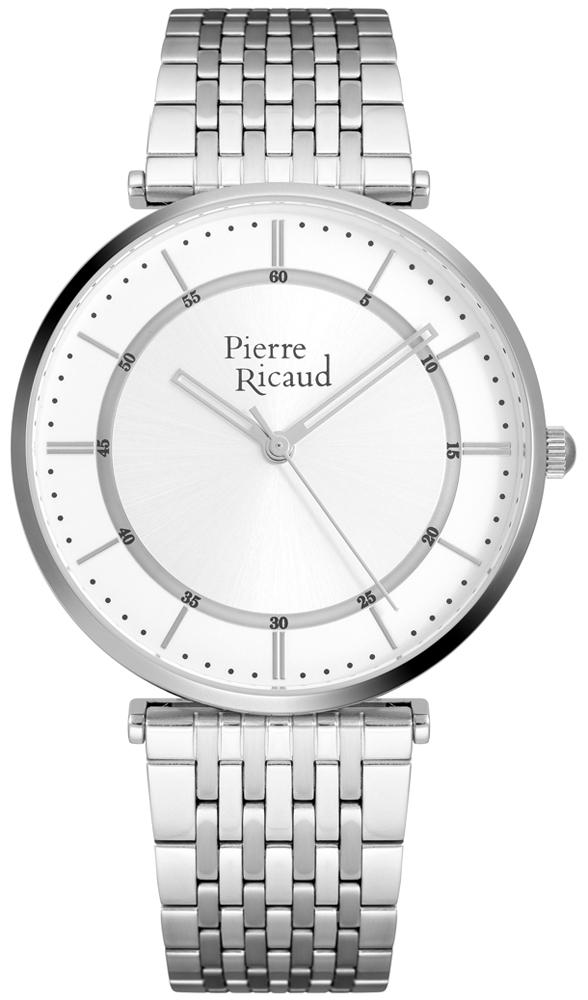 zegarek Pierre Ricaud P91038.5113Q - zdjęcia 1