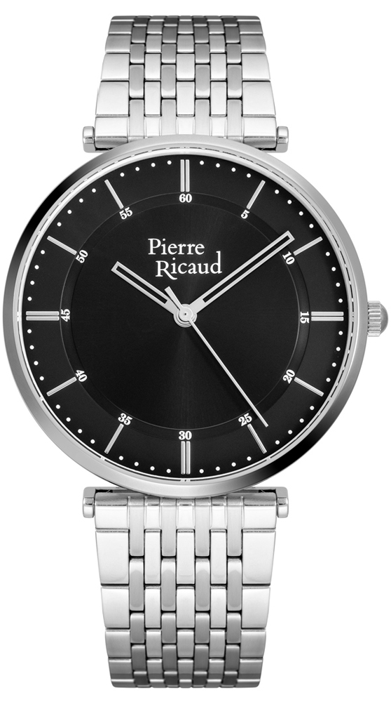 zegarek Pierre Ricaud P91038.5114Q - zdjęcia 1