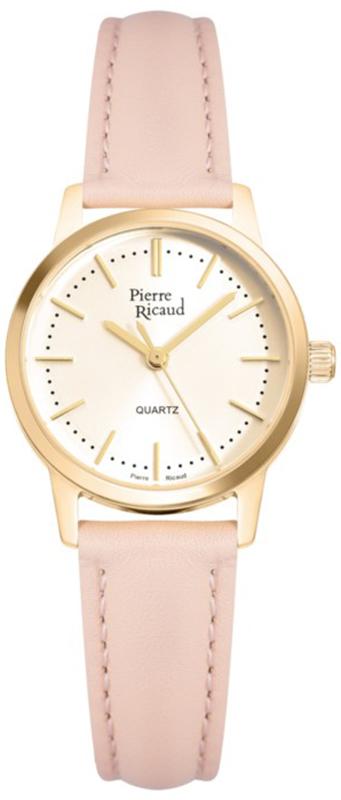 zegarek Pierre Ricaud P51091.1V11Q - zdjęcia 1