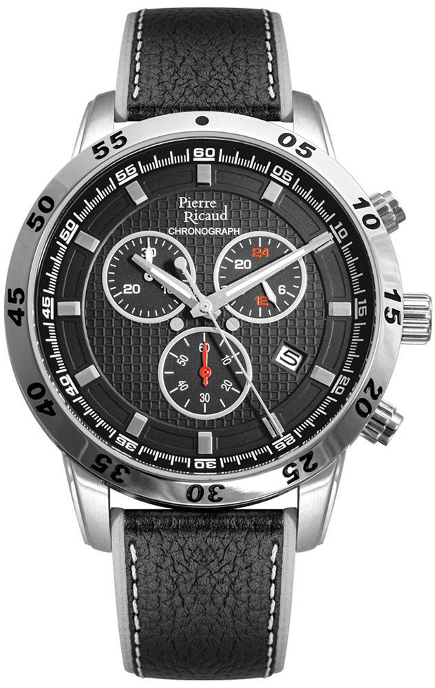 zegarek Pierre Ricaud P60033.5216CH - zdjęcia 1