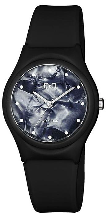 zegarek QQ VQ86-047 - zdjęcia 1
