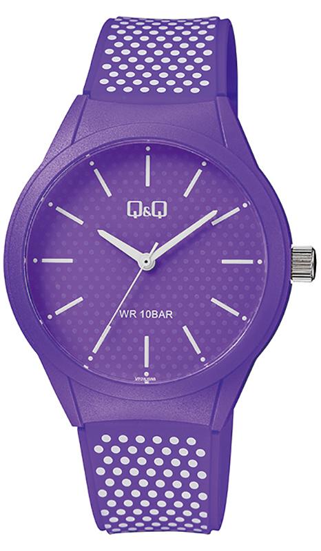 zegarek QQ VR28-038 - zdjęcia 1