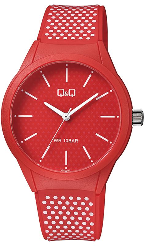 zegarek QQ VR28-043 - zdjęcia 1