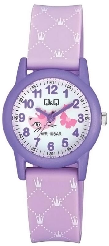 zegarek QQ VR99-014 - zdjęcia 1