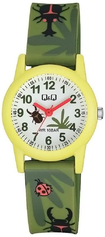 zegarek QQ VR99-016 - zdjęcia 1
