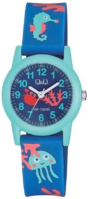 zegarek QQ VR99-017 - zdjęcia 1