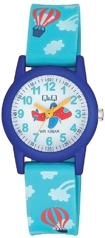 zegarek QQ VR99-018 - zdjęcia 1