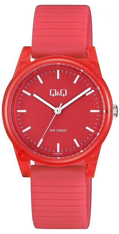 zegarek QQ VS62-006 - zdjęcia 1