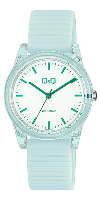 zegarek QQ VS62-009 - zdjęcia 1