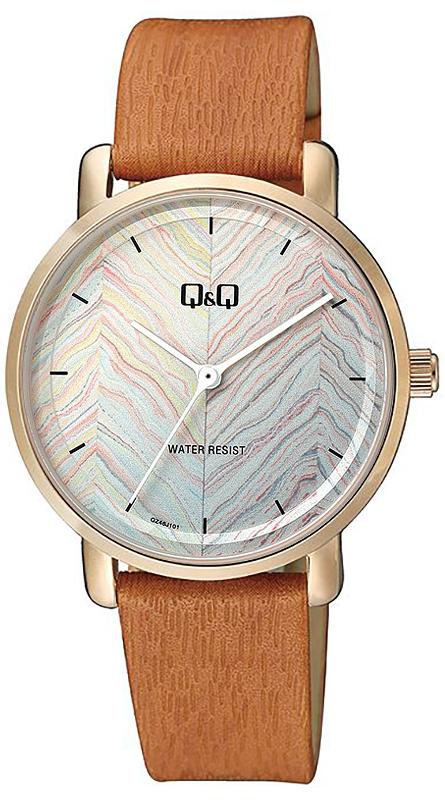 zegarek QQ QZ46-101 - zdjęcia 1