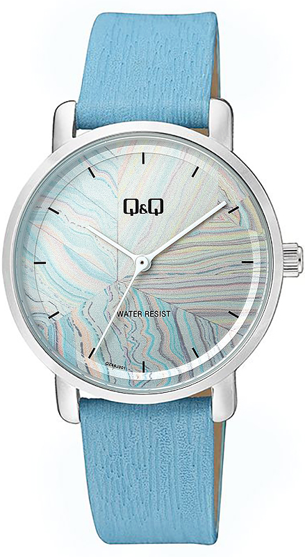 zegarek QQ QZ46-301 - zdjęcia 1