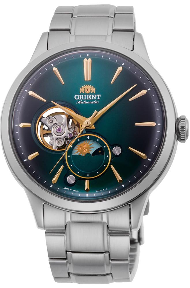 zegarek Orient RA-AS0104E00B - zdjęcia 1