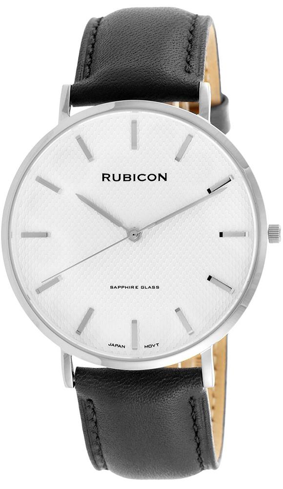 zegarek Rubicon RBN047 - zdjęcia 1