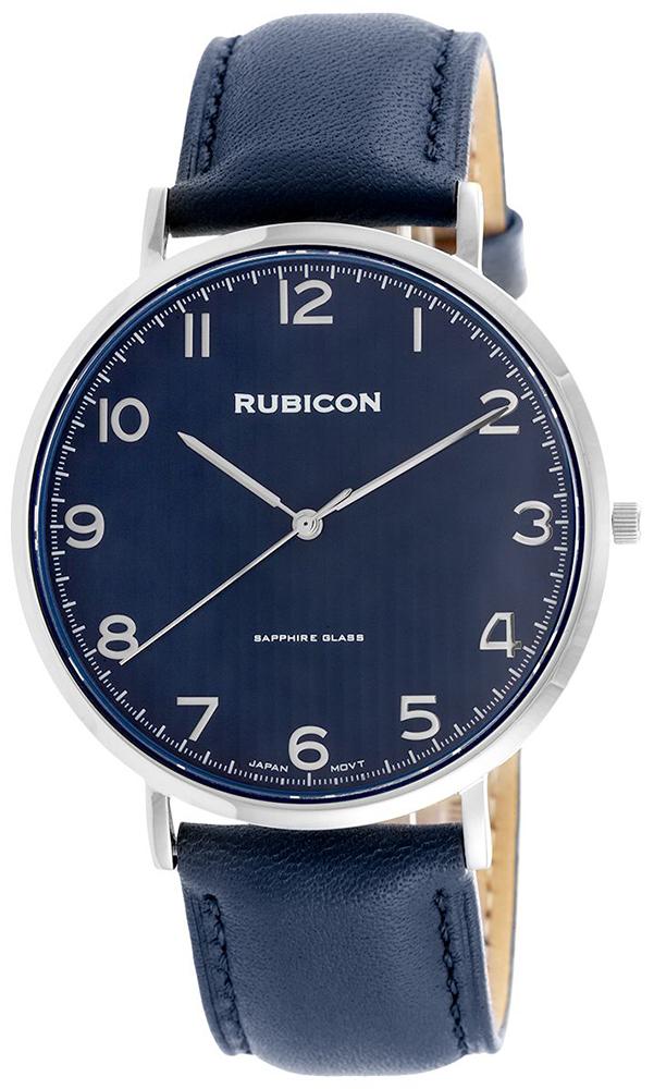 zegarek Rubicon RBN048 - zdjęcia 1