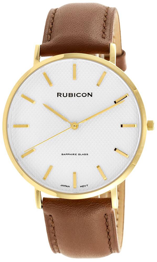 zegarek Rubicon RBN049 - zdjęcia 1