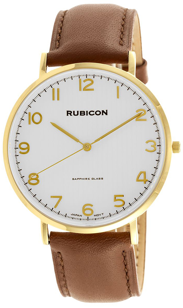 zegarek Rubicon RBN050 - zdjęcia 1