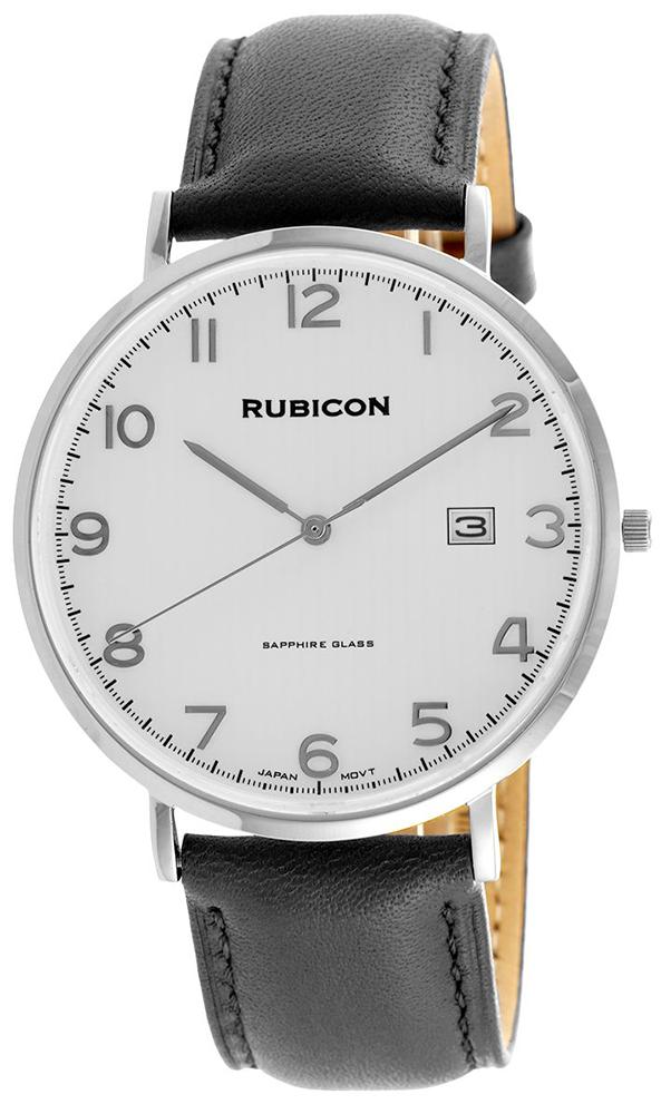 zegarek Rubicon RBN051 - zdjęcia 1