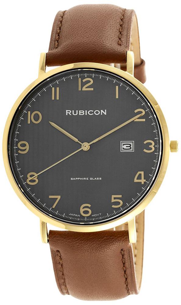 zegarek Rubicon RBN054 - zdjęcia 1