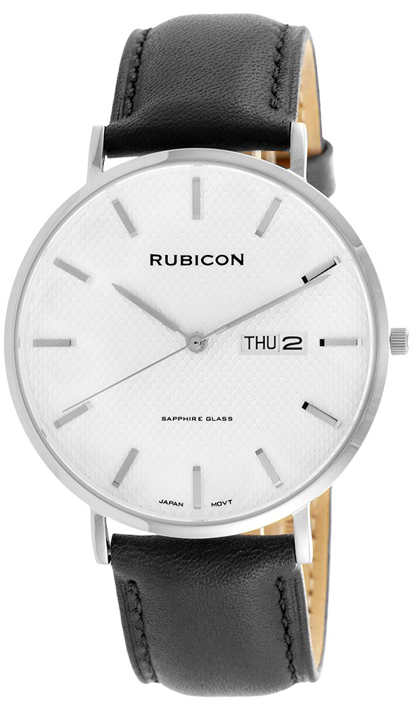 zegarek Rubicon RBN055 - zdjęcia 1