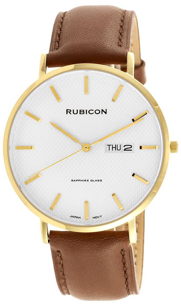 zegarek Rubicon RBN056 - zdjęcia 1