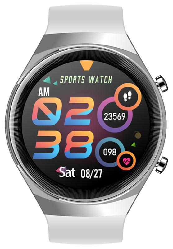 zegarek Rubicon SMARUB066 - zdjęcia 1