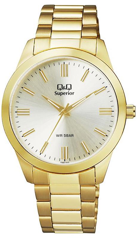 zegarek QQ S392-010 - zdjęcia 1