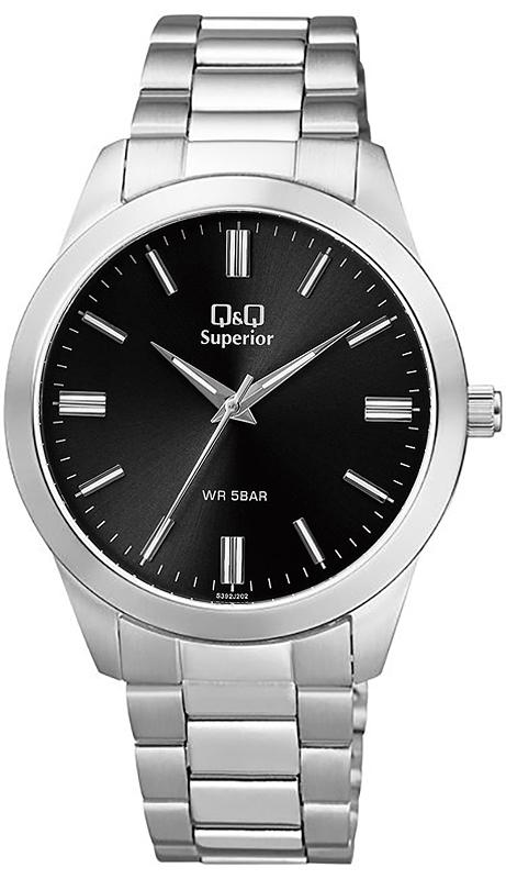 zegarek QQ S392-202 - zdjęcia 1