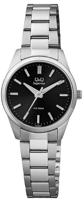 zegarek QQ S393-202 - zdjęcia 1