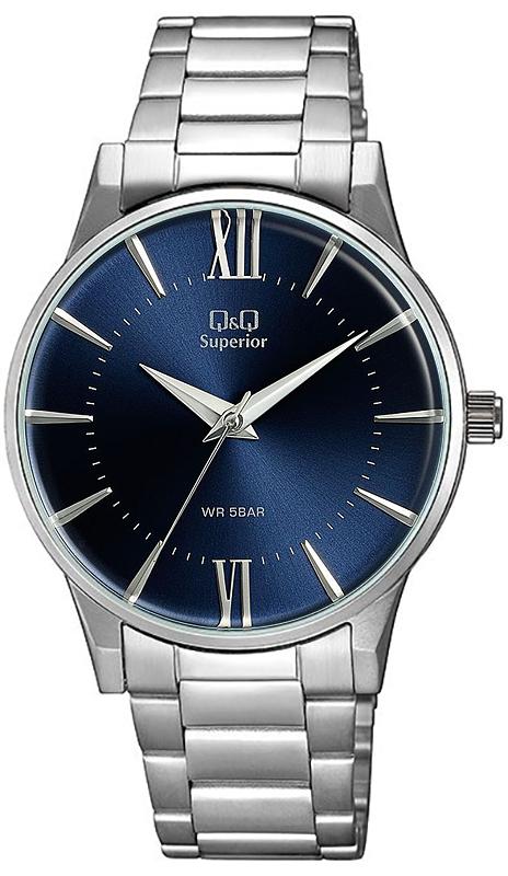 zegarek QQ S398-212 - zdjęcia 1