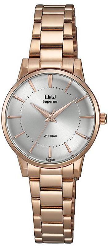zegarek QQ S399-011 - zdjęcia 1