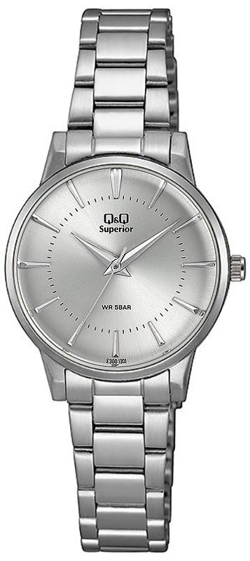 zegarek QQ S399-201 - zdjęcia 1
