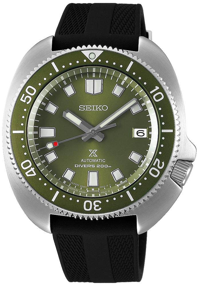 zegarek Seiko SPB153J1 - zdjęcia 1
