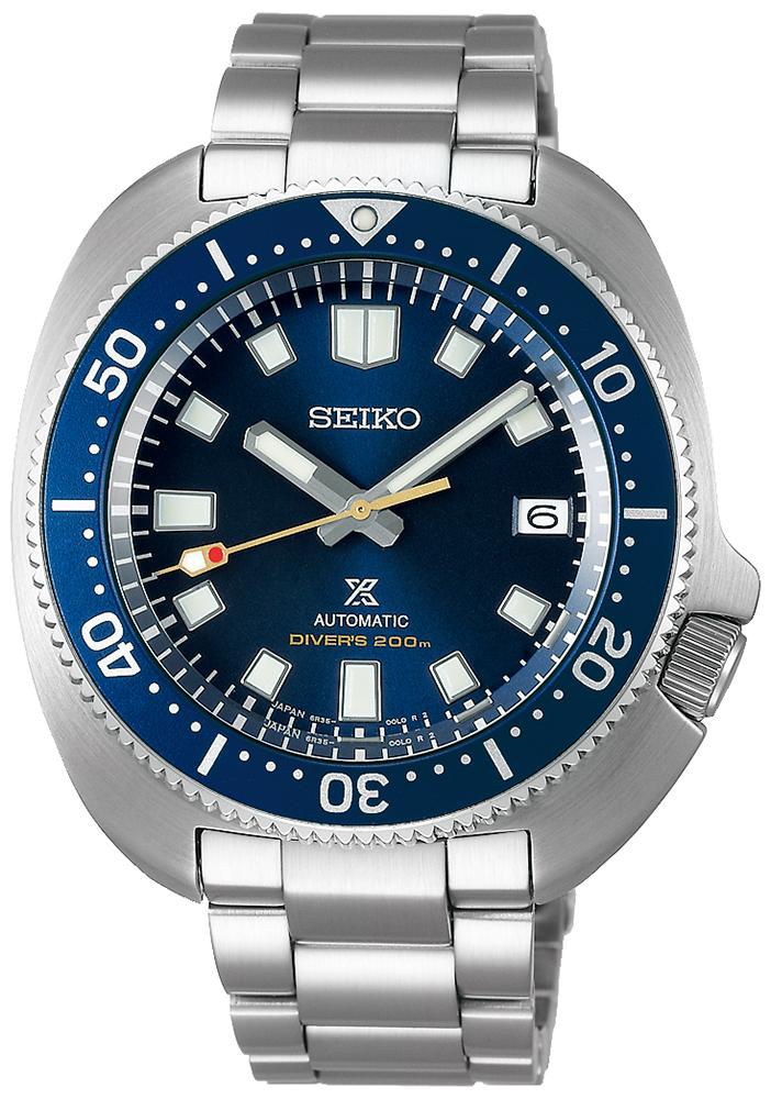 zegarek Seiko SPB183J1 - zdjęcia 1