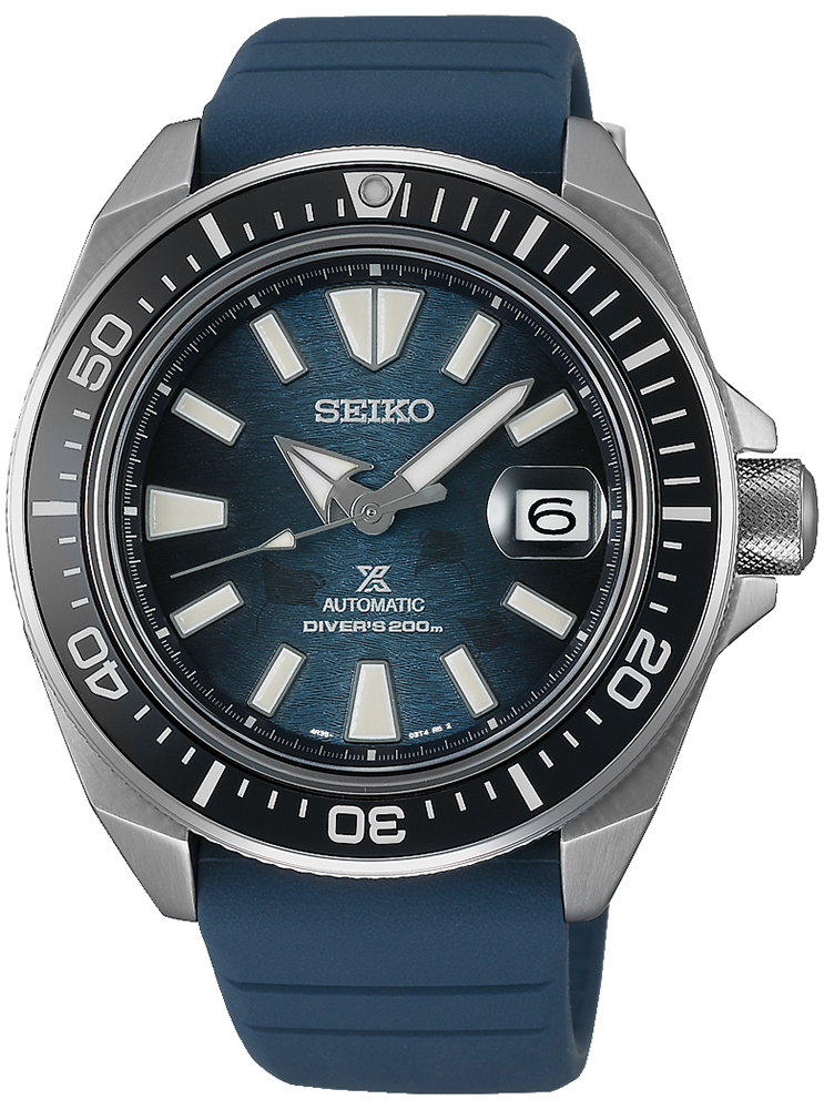 zegarek Seiko SRPF79K1 - zdjęcia 1