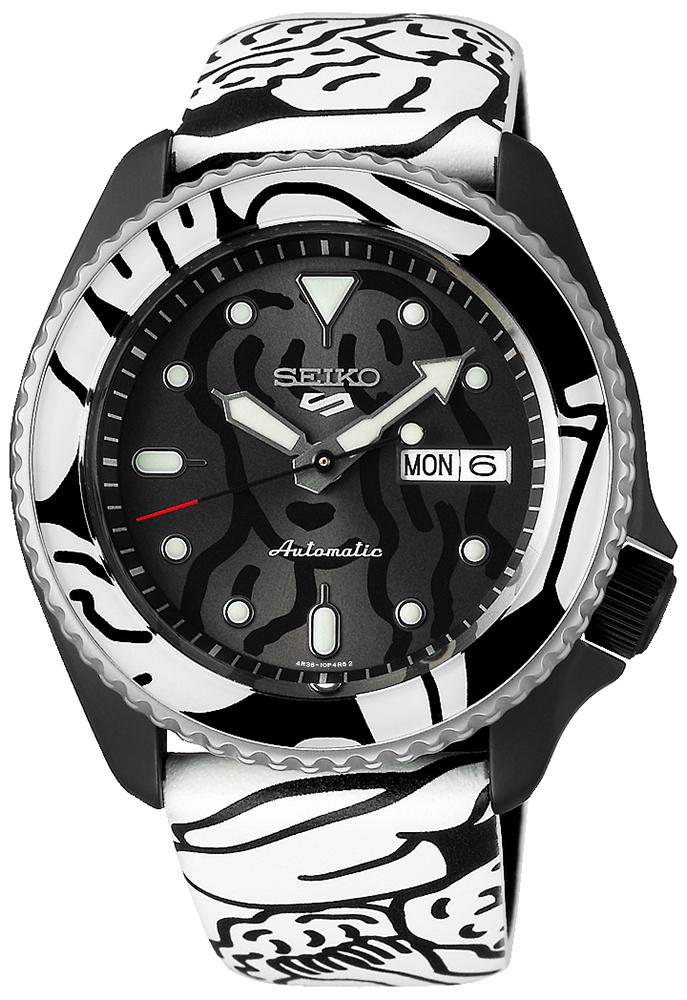 zegarek Seiko SRPG43K1 - zdjęcia 1