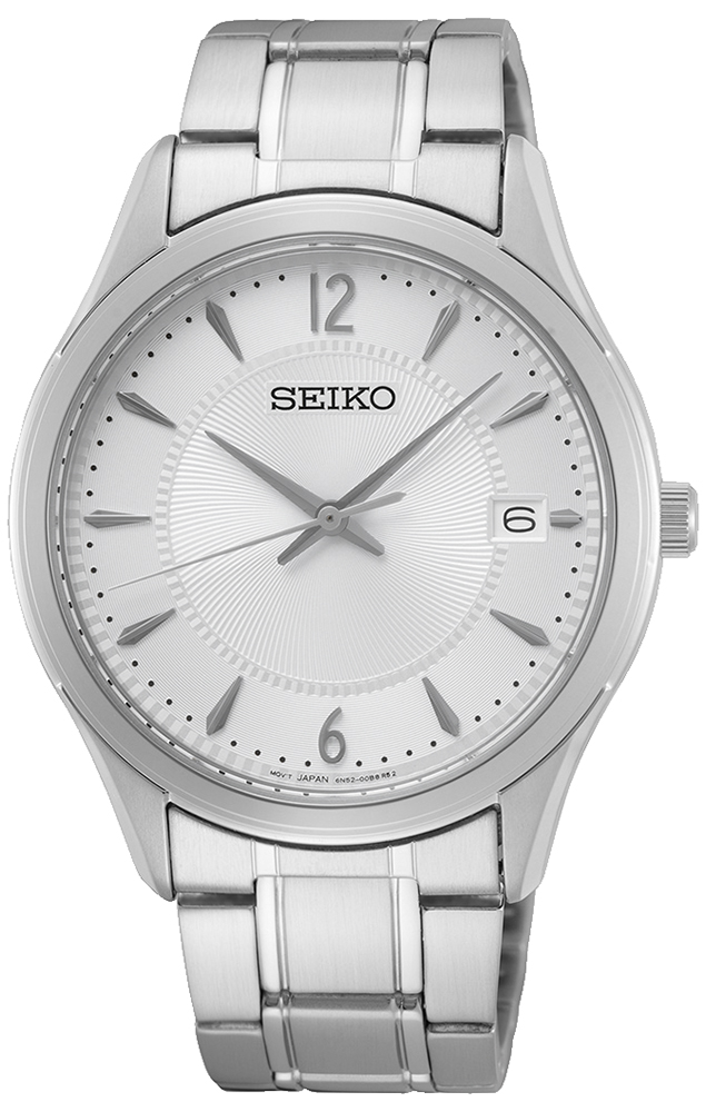 zegarek Seiko SUR417P1 - zdjęcia 1