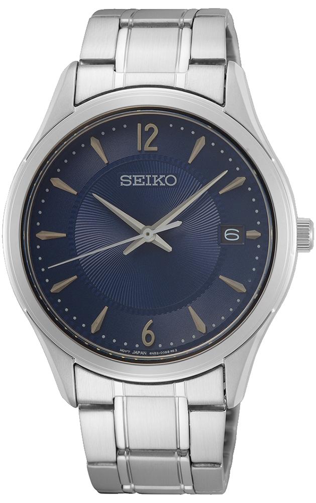 zegarek Seiko SUR419P1 - zdjęcia 1