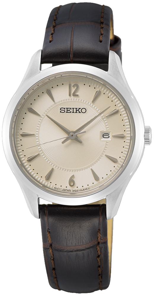 zegarek Seiko SUR427P1 - zdjęcia 1