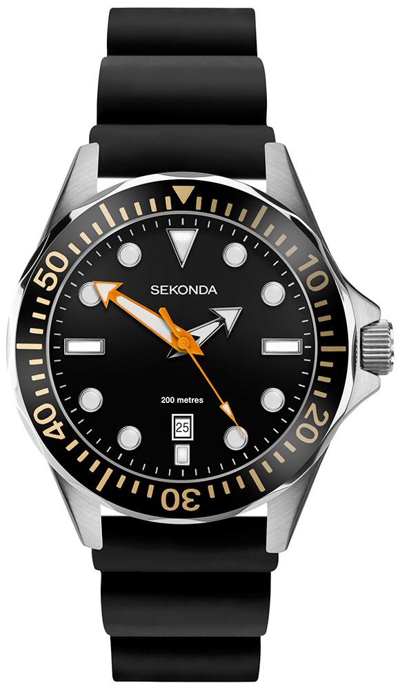 zegarek Sekonda SEK.1846 - zdjęcia 1