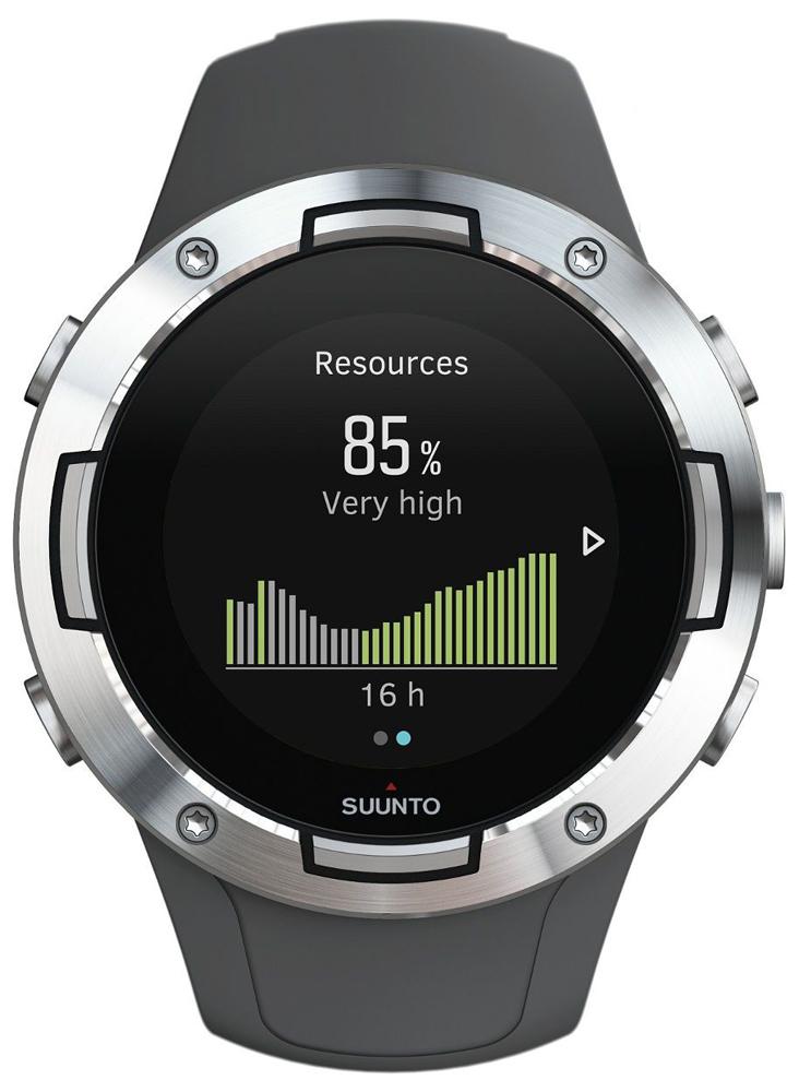 zegarek Suunto SS050447000 - zdjęcia 1