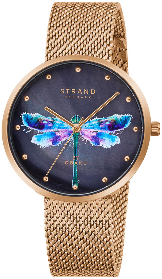 zegarek Strand S700LXVBMV-DD - zdjęcia 1