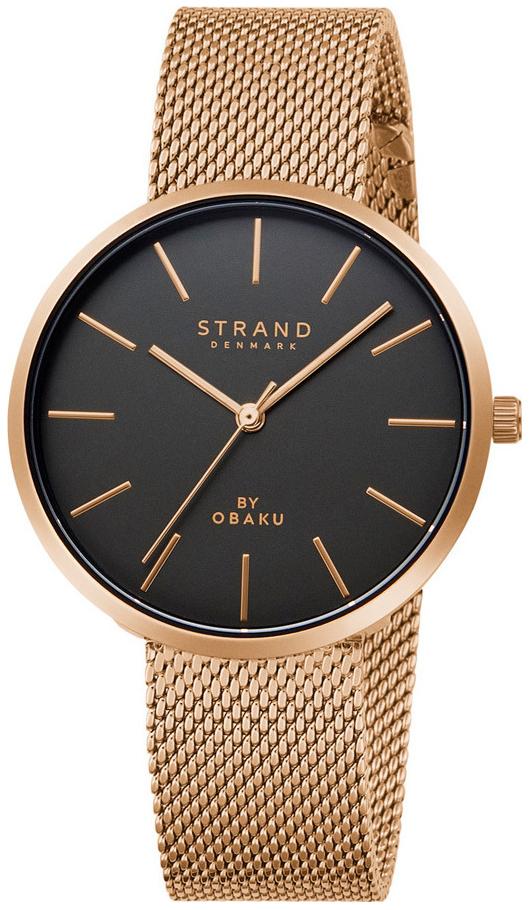 zegarek Strand S700LXVJMV - zdjęcia 1