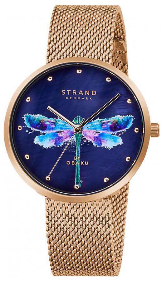 zegarek Strand S700LXVLMV-DD - zdjęcia 1