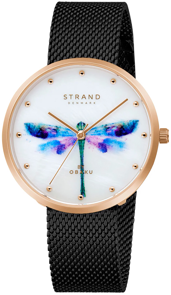zegarek Strand S700LXVWMB-DD - zdjęcia 1