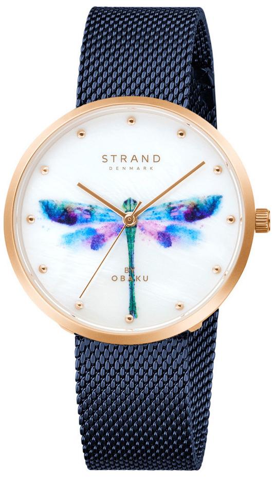 zegarek Strand S700LXVWML-DD - zdjęcia 1
